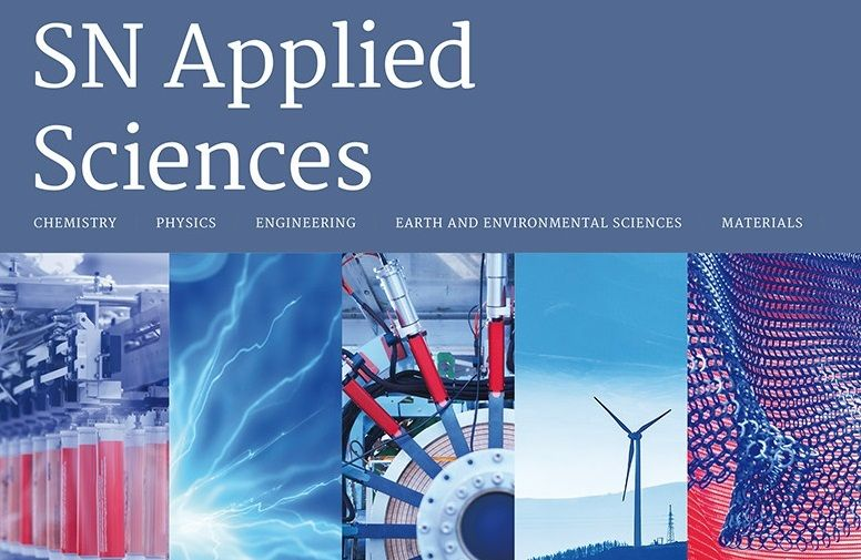 A Topical Issue Of The Journal Springer Nature Applied Sciences Dedicated To Material And Engineering Advances Towards Electrolyzers Fuel Cells With